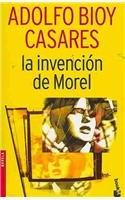La invencion de Morel/ The Invention of Morel par  Adolfo Bioy Casares