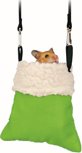 Trixie Kuschelsack für Hamster, 11/14 × 12 cm