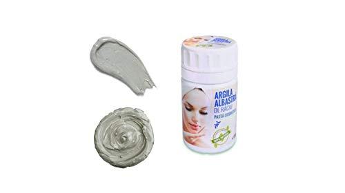 Tiefenreinigungs Ton-Maske - Effektive Mitesserentferner, Schrumpft große Poren, bekämpft Akne, tont Haut und entfernt Unreinheiten - Ölabsorbierende natürliche nährende Tonerdemaske - 200g -