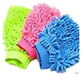 CONNECTWIDE- Cleaning Glove Super Soft W...