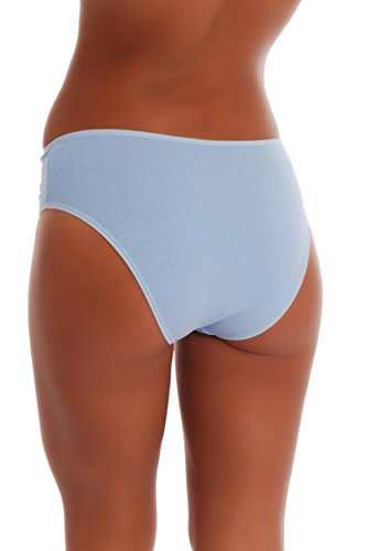 TIARA GALIANO - Slip -  donna Light Blue