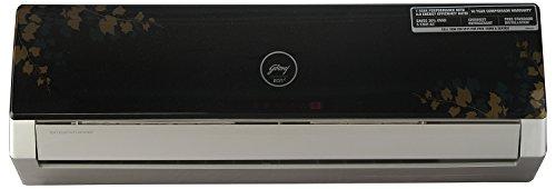 Godrej GSC 12 FG 8 MOG  Split AC (1 Ton, 5 Star Rating, Maple)