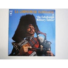 La cornemuse écossaise et The Edinburgh Military Tattoo - Tattoo Edinburgh Military