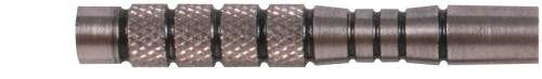 Softdart-Barrel, 80% Tungsten, Gewicht: 16 g, Länge: 45 mm