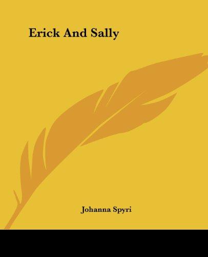 Erick And Sally