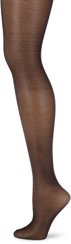 Hudson Damen Glanz Feinstrumpfhose, 001165 Glamour 20, Gr. 48/50, Schwarz (Black 0005)