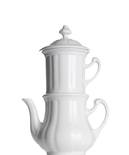 Karlsbader Kaffeemaschine von Walküre, 038 l (Röster Kaffee Bohnen)