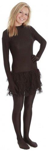 Morphsuits™ - Kostüm schwarz für Damen - L