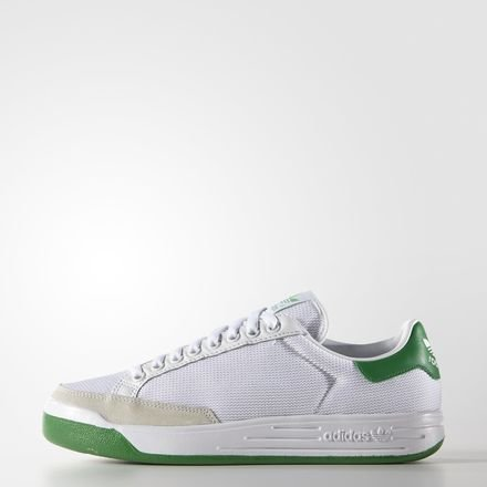 adidas - Rod Laver Shoes - White - 36 2/3 (Rod Laver)