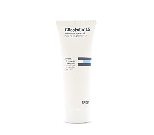 ISDIN Gligoisdin 15 Gel Facial - 50 ml