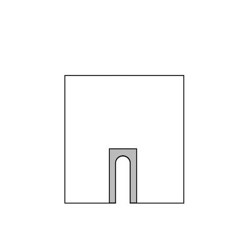 3M steridrape MM10153m steri-drape u-drape 120x 130cm (10Stück) (3m Steri Drape)