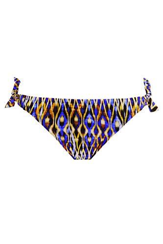 4e44c78813d9 Antigel La Wax des Plages Bikini Slip zum Schnüren Bleu 38