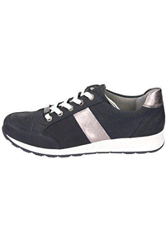 ara Ara Damen Schnürer, Chaussures de ville à lacets pour