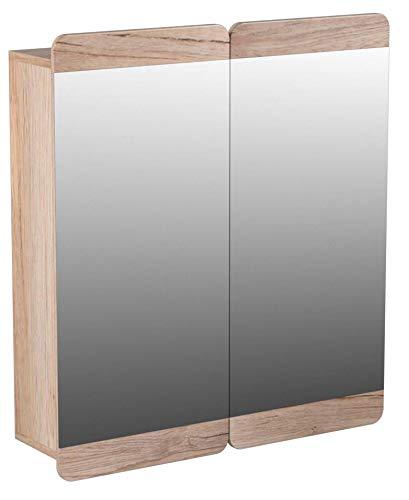Badspiegelschrank – Produktvergleiche & Preisvergleiche 65 cm - 5