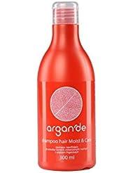 Stapiz Argan de Moist & Care Shampooing 300 ml -