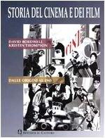 Storia del cinema e dei film. Per gli Ist. Professionali per l'industria e l'artigianato: 1