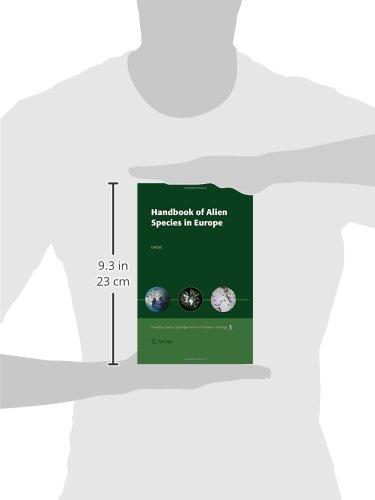 Zoom IMG-3 handbook of alien species in