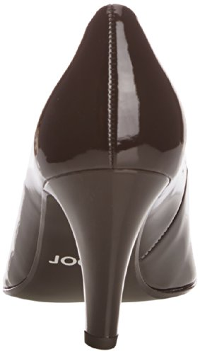 Gabor - Chaussures Élégantes Lavande P, Femme Noir (noir)