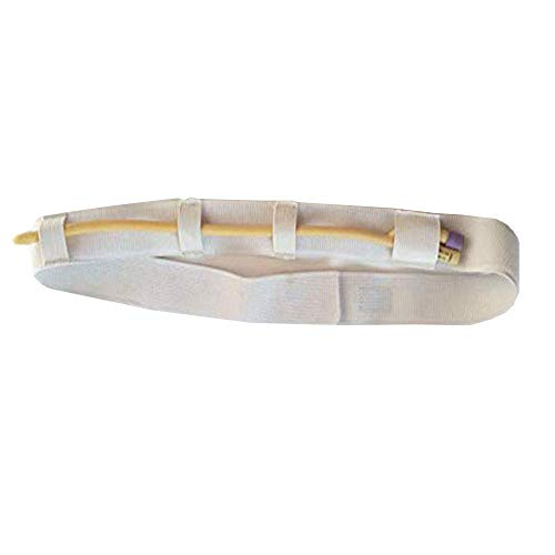 Patient Drainage Tube Belt, Katheter-Bixing-Gerät Abdominale Dialyse Belt,1.5