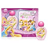 Disney Princess Perfume Gift Set for Girls 50ml EDT With Keepsake Tin