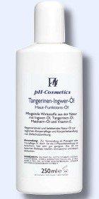 Tangerinen - Ingwer - Öl 250 ml