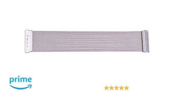 Dixon Snare-Teppich, 20-reihig für 14 inch Drums: Amazon.de ...