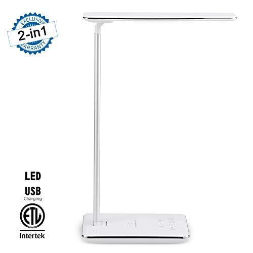 Zoom IMG-1 lampada da scrivania a led