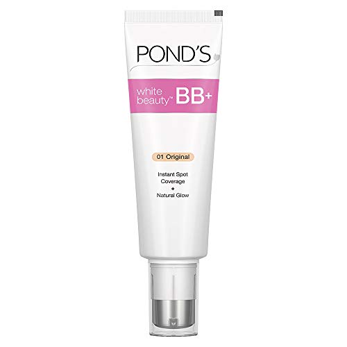 Pond White Beauty BB + Fairness Cream SPF 30 (50 g)