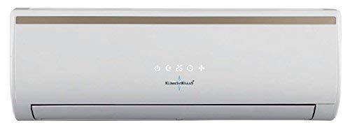 Klima Splitgerät Inverter 5,0 kW Kühlen und Heizen
