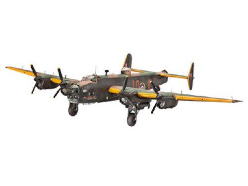 revell-04670-maquette-handley-page-halifax-mki-ii
