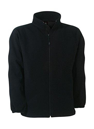 w-shirt - Blouson - Homme Noir