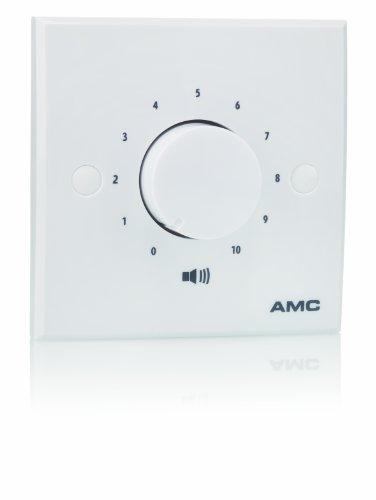 AMC VC 60R Lautstärkesteller weiß -