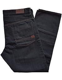 d07ddc0baa Timberland Earthkeepers Stoneham Men's Zip-Fly Jeans, 3423J, Black, Fit-Slim
