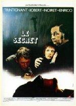 Vhs Marlene Jobert - LE SECRET - Marlène Jobert - Philippe