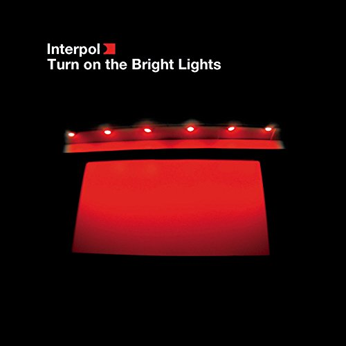 Turn on the Bright Lights [Vinyl LP]