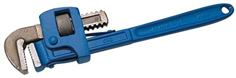 Draper 17184 Adjustable pipe wrench