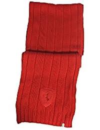 Puma Ferrari Lifestyle Écharpe II Survêtement pour homme Noir rouge-écharpes  ... d498ddaaf89