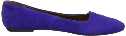 Antik Batik Lydia1Slp, Chaussures basses femme Bleu (Blue)