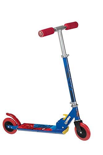 Spiderman Heimkehr 1436774Inline Roller, 5-7Jahre (Spiderman Spielzeug 5 Jährige Für)
