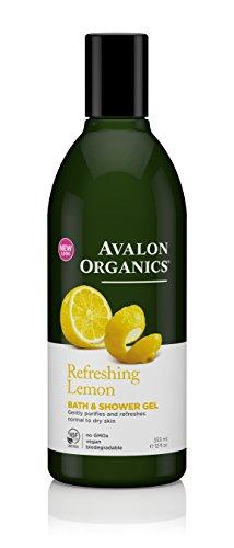 avalon-organics-bath-shower-gel-lemon-355-ml-duschgele
