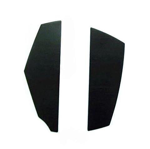 Feicuan Replacement Parts 0.5mm Thicken PTFE Teflon Tape souris Pad Feet Stopper pour Logitech G600 G600S ( Pack of 1 )