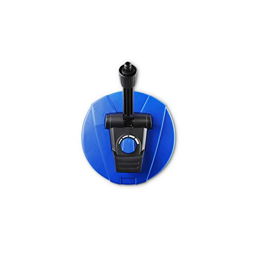 Nilfisk 128500702 Limpiador de Suelos Patio, Azul, 40x25x11.5 cm