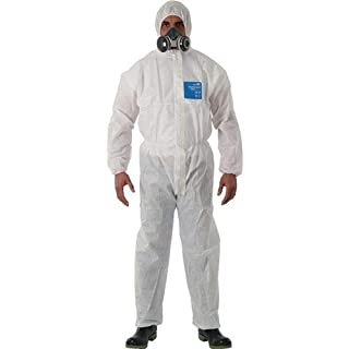 Ansell Healthcare Europe N.V Riverside Business Schutzoverall MICROGARD 1500 PLUS Gr. XL weiß Kat. III 1 St. Ansell
