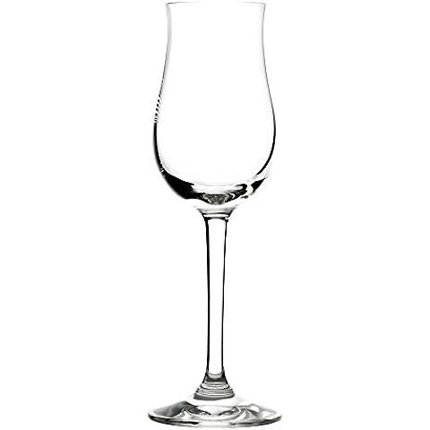 Stölzle Lausitz 2050030–Classic Destillat vetro, Set da 6