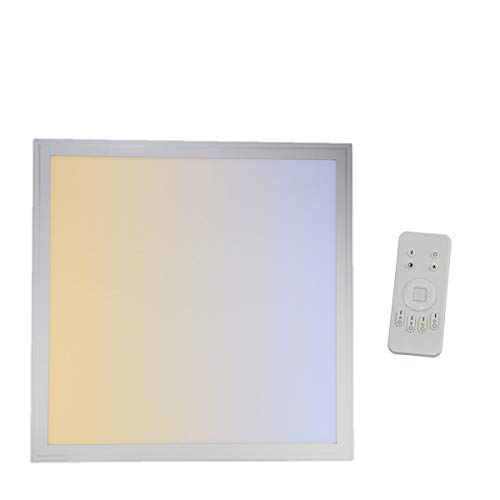 VBLED® Tunable White LED Panel 45W 3000-6000 Kelvin Dimmbar + Dynamisches Licht