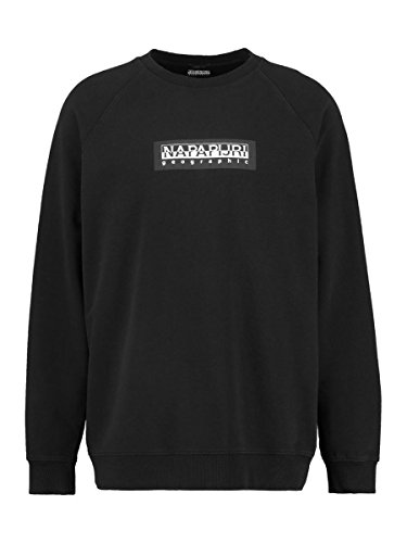 Preisvergleich Produktbild Napapijri N0YHN9176 Sweatshirts Mann Blau XS