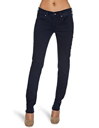 Beg, Borrow or Steal Carrie-3 Skinny Women's Jeans Dark Blue supersoft W24 INxL32 IN