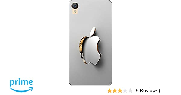 competitive price 28b42 d8c26 BuyFeb Designer Printed Back Case for Oppo A37 F