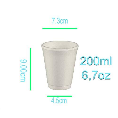 Zoom IMG-1 palucart 400 bicchieri termici 200