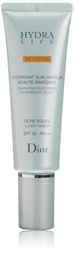 Dior Hydra Life Bb Crème Ocre Soleil 50 ml - Feuchtigkeitscreme, 1er Pack (1 x 1 Stück)